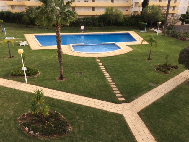 3 Bed Short Term Rental Apartment Vilamoura